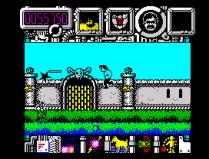 Hysteria ZX Spectrum 28