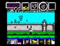 Hysteria ZX Spectrum 29