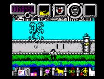 Hysteria ZX Spectrum 30