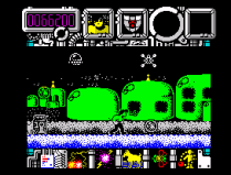 Hysteria ZX Spectrum 39