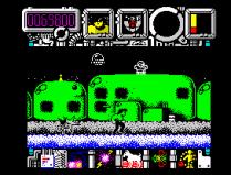 Hysteria ZX Spectrum 40