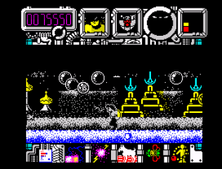 Hysteria ZX Spectrum 43