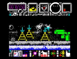 Hysteria ZX Spectrum 44