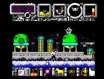 Hysteria ZX Spectrum 48