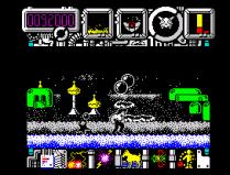Hysteria ZX Spectrum 52