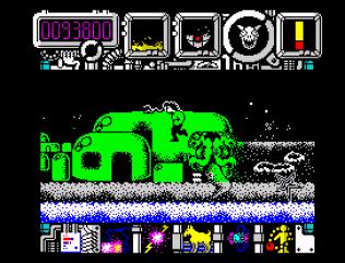 Hysteria ZX Spectrum 55