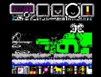 Hysteria ZX Spectrum 58