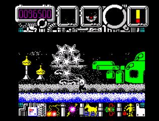 Hysteria ZX Spectrum 59