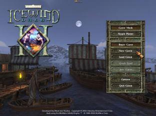 Icewind Dale 2 PC 001