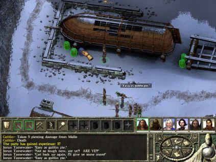 Icewind Dale 2 PC 009