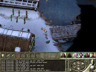 Icewind Dale 2 PC 010