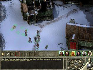 Icewind Dale 2 PC 011