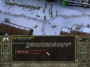 Icewind Dale 2 PC 012