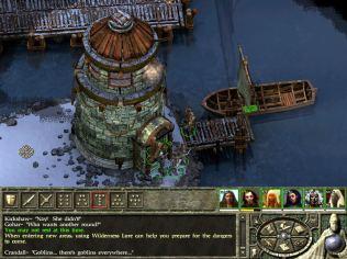 Icewind Dale 2 PC 021