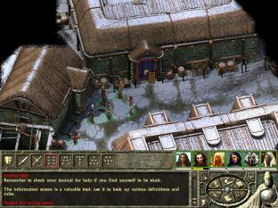 Icewind Dale 2 PC 023