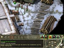 Icewind Dale 2 PC 024