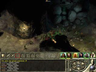 Icewind Dale 2 PC 033
