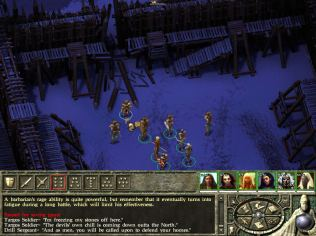 Icewind Dale 2 PC 044