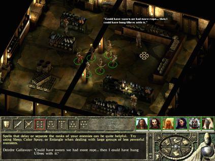 Icewind Dale 2 PC 045