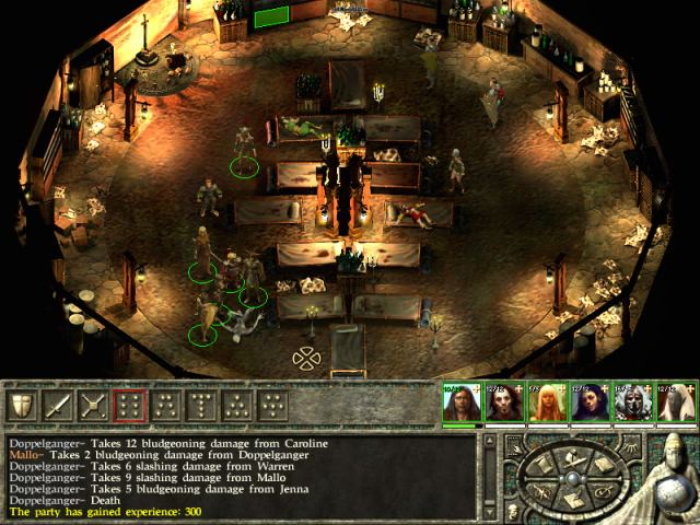 Icewind Dale 2 PC 053