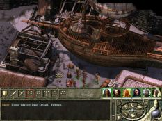 Icewind Dale 2 PC 055