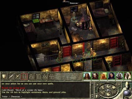 Icewind Dale 2 PC 056