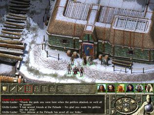 Icewind Dale 2 PC 066