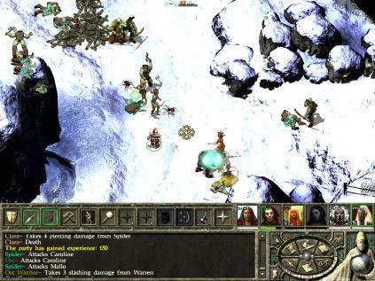 Icewind Dale 2 PC 075