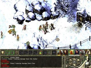 Icewind Dale 2 PC 076