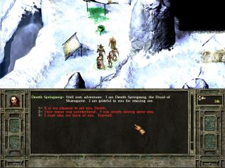 Icewind Dale 2 PC 077
