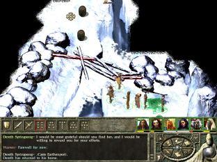 Icewind Dale 2 PC 078