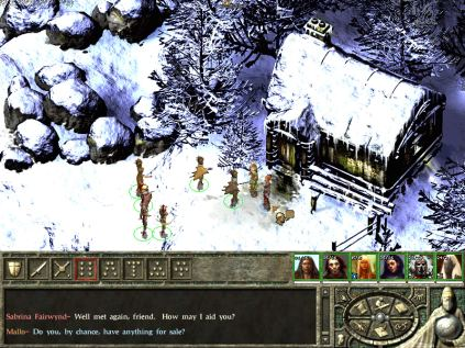 Icewind Dale 2 PC 086