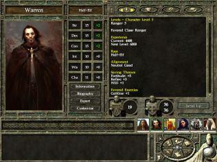 Icewind Dale 2 PC 098