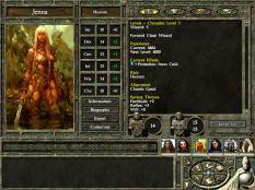 Icewind Dale 2 PC 099