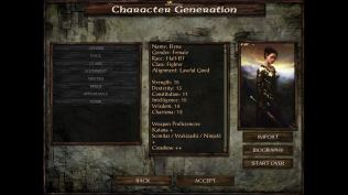 Icewind Dale Enhanced PC 05