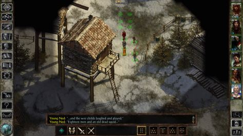 Icewind Dale Enhanced PC 64