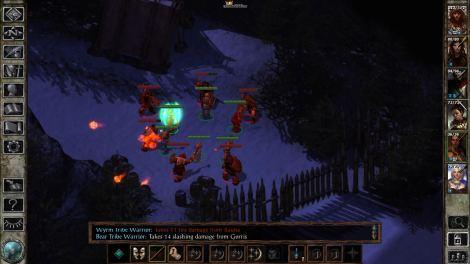 Icewind Dale Enhanced PC 69