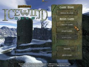 Icewind Dale PC 01