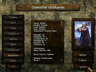 Icewind Dale PC 12