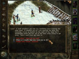Icewind Dale PC 53