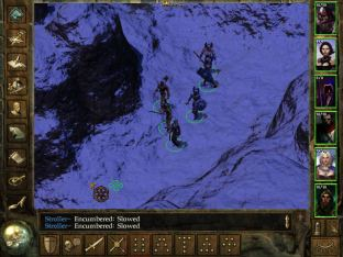 Icewind Dale PC 86