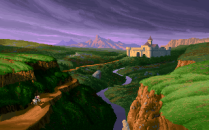 Lands of Lore - The Throne of Chaos PC 002