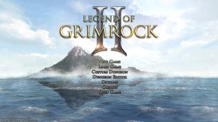 Legend of Grimrock 2 PC 01