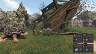 Legend of Grimrock 2 PC 07