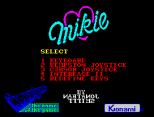 Mikie ZX Spectrum 02