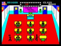 Mikie ZX Spectrum 03
