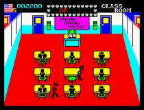 Mikie ZX Spectrum 04