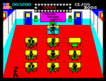 Mikie ZX Spectrum 05