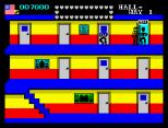 Mikie ZX Spectrum 06