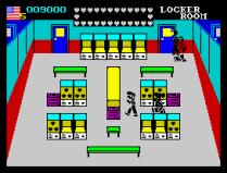 Mikie ZX Spectrum 07
